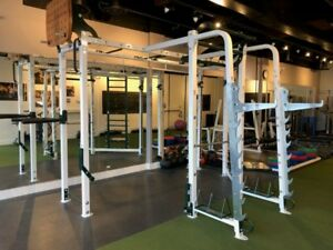 Fitness Trainer Cage ++ $3000 or BEST OFFER!