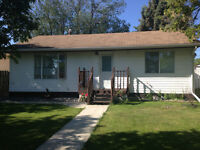 NEW LISTING--Drayton Valley bungalow