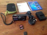 Sony Digital Camera DSC- W690