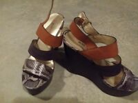 Just Fab Size 8.5 20.00 OBO