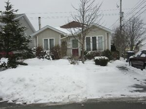Great location in Mount Pearl