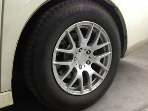 Michelin Winter Tires Latitude X-ice Xi2 Gxccc