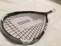 Prince Airstick 130 Squash Racket - New and unused