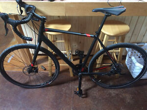 2013 Specialized TriCross Sport