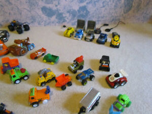 Toy cars - all sizes Cornwall Ontario image 4