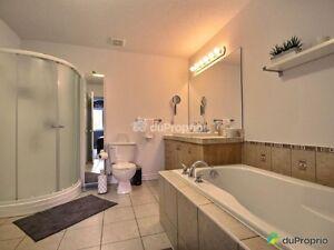 Maison à vendre unité de coin Le Plateau LIBRE IMMÉDIATEMENT Gatineau Ottawa / Gatineau Area image 8