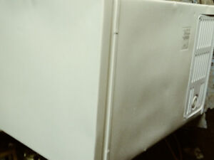 Small deep freezer forsale