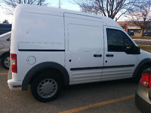 2010 Ford Transit Connect Other