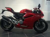 Ducati 959 PANIGALE NOW IN STOCK IN BOTH STUNNING COLOURS *DEMO AVAILABLE*