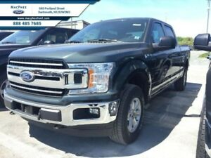 2018 Ford F-150 XLT  - Tailgate Step