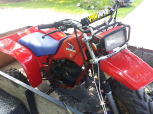 250r not for sale posibly trade for 350x
