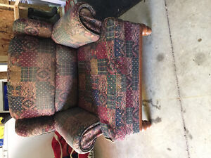 Used chair Stratford Kitchener Area image 1