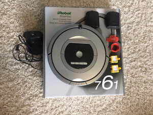 iRobot Roomba 761 / like new