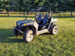 *** REDUCED *** 2008 Polaris 800 RZR