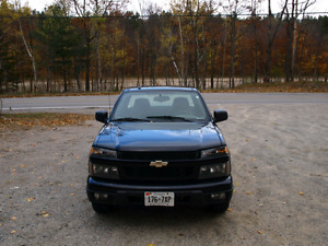 2009 Chevy Colorado LT with 90,000km