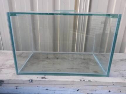 AQUARIUM FISH TANK made with 10mm glass