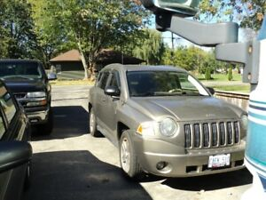 Jeep Compass - 2008 - Fort Erie