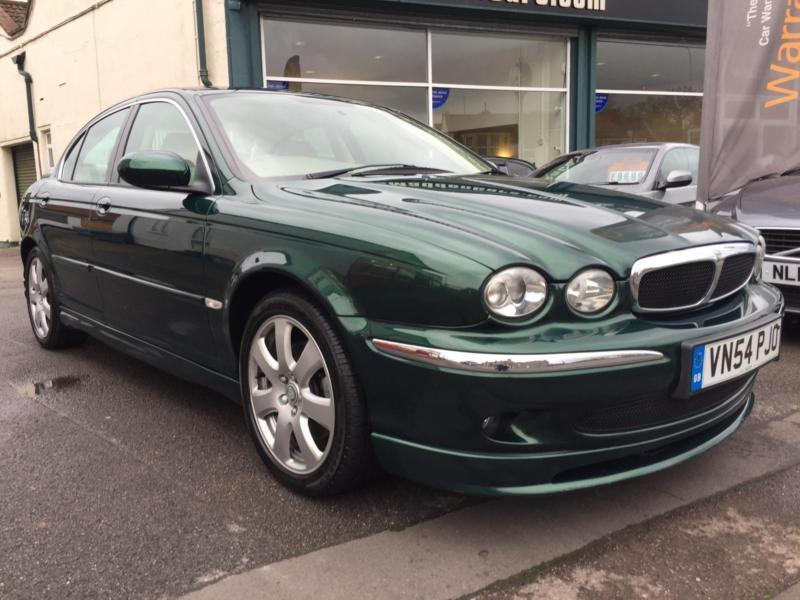 2004 54 jaguar x type 2 5 v6 spirit 1 owner 9 jag services in whitchurch bristol gumtree. Black Bedroom Furniture Sets. Home Design Ideas