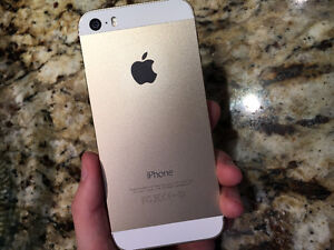 Iphone 5s comme NEUF