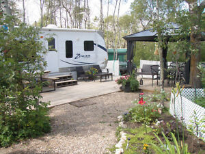 Full Service RV sites Call about our Fall promotion SAVE MONEY!!