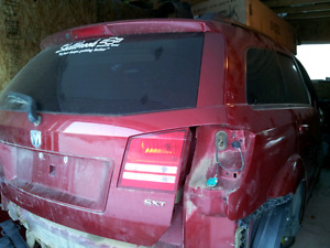 Dodge Journey body shell...FREE