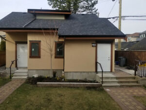 House for rent in Vancouver (Marpole area)