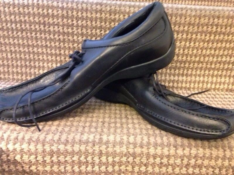 Brandnew m&s blue harbour men black leather shoes size 10 1/2 ukin Headington, OxfordshireGumtree - Brandnew m&s blue harbour men black leather shoes size 10 1/2 uk Please check your junk mail aswell if you respond to this ad