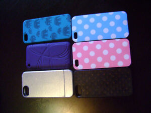 IPhone 5/5S/Ipod covers