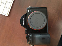 FOR SALE: SONY A7S - $1750