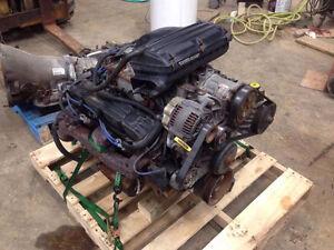 5.9L 360 Magnum Engine Dodge Ram