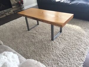 Looking to trade hand built furniture
