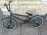 Light BMX £300 (negotiable)