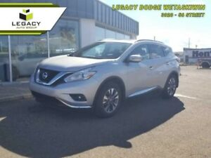 2017 Nissan Murano   - Low Mileage
