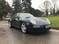 2005 Porsche 911 S 2dr 2 door Coupe