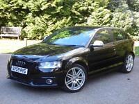 2009 Audi A3 1.4 TFSI S Line 3dr