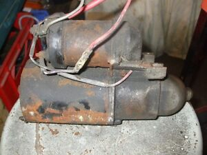 1995 Sunfire Starter and Alternator Kitchener / Waterloo Kitchener Area image 4