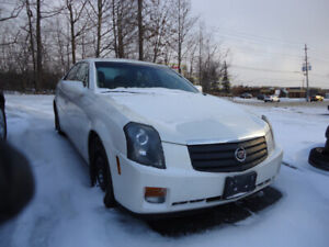 2006 Cadillac cts for sale