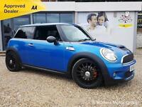 Mini Mini Cooper S Hatchback 1.6 Manual Petrol