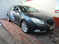Vauxhall/Opel Insignia 1.8i 16v VVT 2009 Exclusive ZERO FINANCE AVAILABLE 3 MON