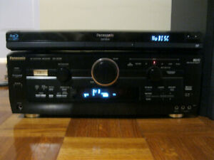 Panasonic 6.1 Surround System