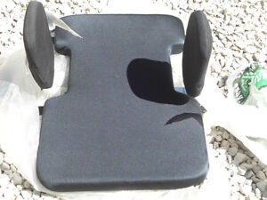 Wheelchair assist seat, new condition