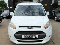 Ford Transit Connect 200 LIMITED
