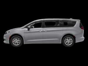 2017 Chrysler Pacifica LX  - $190.08 B/W
