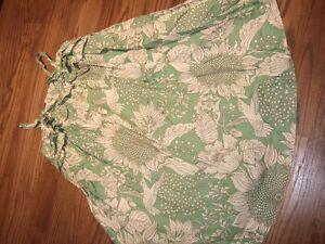 robe d'été pour fille 5 ans