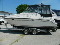 1997 DORAL 250 SC    JUST REDUCED!!!   $20,000.00