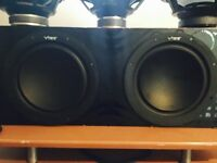 Subwoofer vibe 1200w