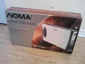 *New* NOMA Convection Heater