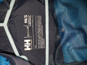 Helly Hansen Toddler Boy Jacket
