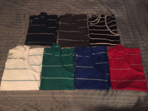 Old Navy Tank Tops (Large)