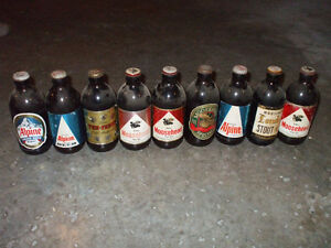 OLD BEER BOTTLE COLLECTION FOR SALE,,500 OF THEM Belleville Belleville Area image 1
